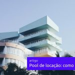 pool de locação
