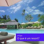 o que é um resort