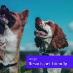 resorts pet friendly