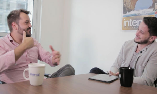 Entrevista Fernando Martinelli